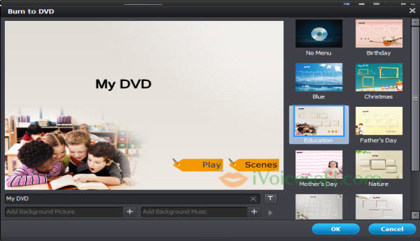 Coupon code for Wondershare Video Converter for MAC Burn DVD, Promotion discount