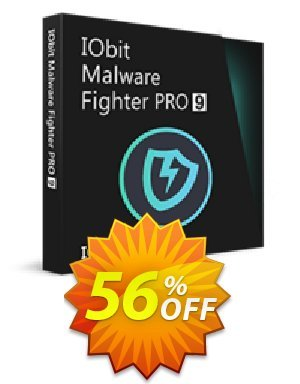 IObit Malware Fighter 7 PRO Coupon BOX