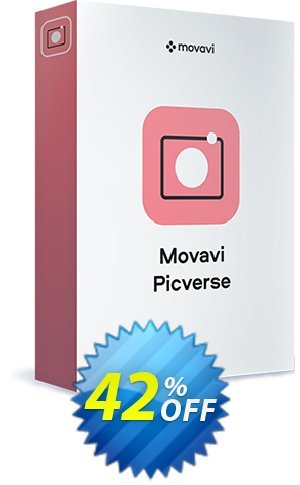 Movavi Photo Editor Coupon BOX