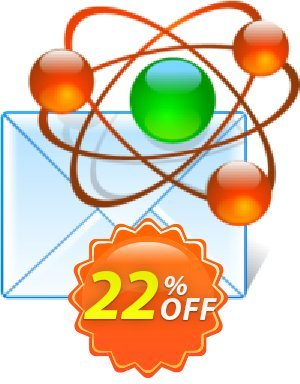 Atomic Email Tracker Monthly Subscription Coupon BOX