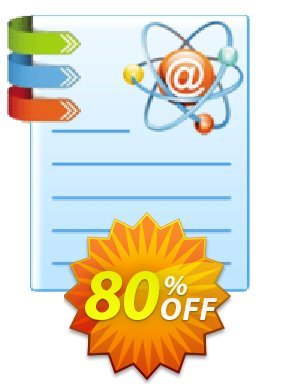 Atomic Email template development Coupon BOX