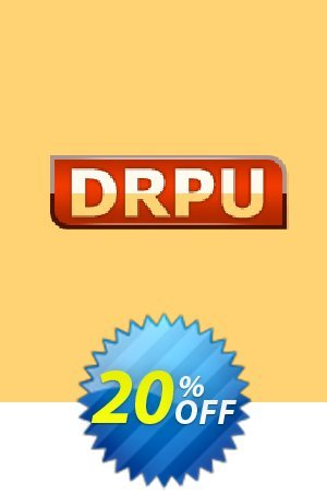 DRPU Mac Bulk SMS Software for Android Mobile Phone - 500 User Reseller License Coupon BOX