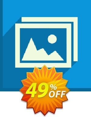 Icecream Slideshow Maker PRO Coupon BOX