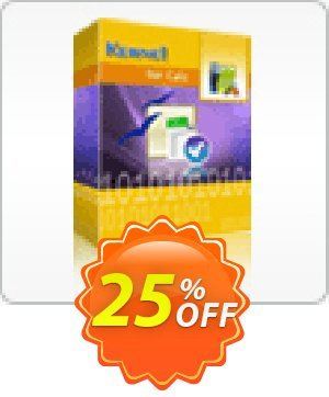 Kernel for Calc - Technician License Coupon BOX