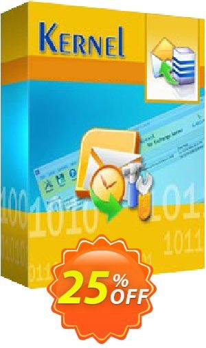 Kernel File Repairing Tools Bundle ( Word, Excel and PDF files ) Coupon BOX