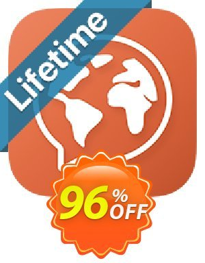 Mondly Lifetime Membership - Learn 33 Languages Coupon BOX