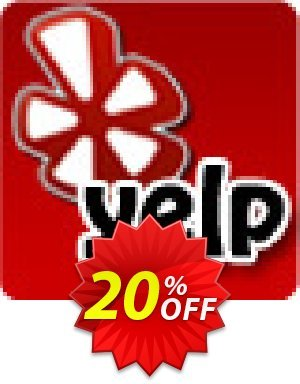 Yelp Search Extractor Script Coupon BOX