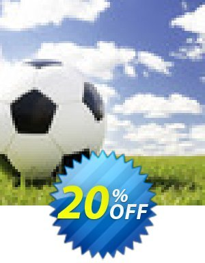 Soccer Football Unity Game Coupon BOX