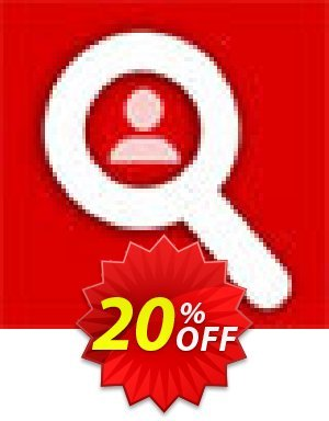 People Finder Script Coupon BOX