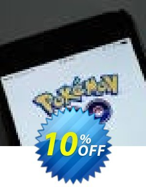 Pokemon Go Status Monitor Script Coupon BOX