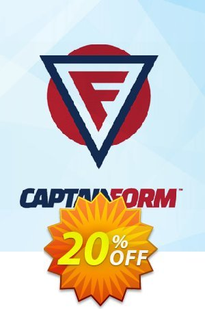 Captainform Hero Coupon BOX