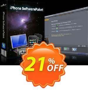 mediAvatar iPhone Software Suite Coupon BOX