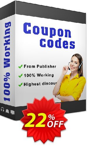 Okdo Excel to PowerPoint Converter Coupon BOX