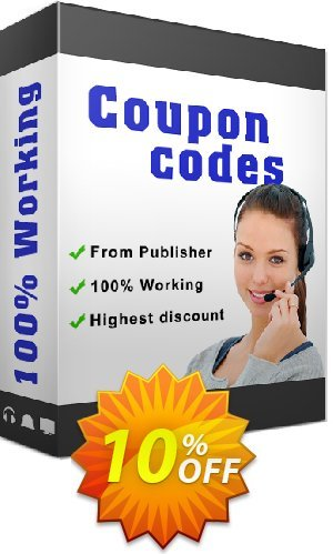 Voltage SecureMail Cloud/Year Coupon BOX