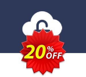 xSecuritas Hide Cloud Drive Coupon BOX