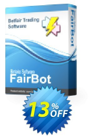 FairBot (3 months access) Coupon BOX
