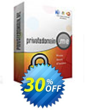 Privatedomain.me - Basic Subscription Package (4 years) Coupon BOX