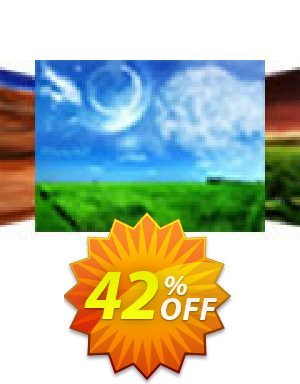iFunia 3DGallery for Mac Coupon BOX