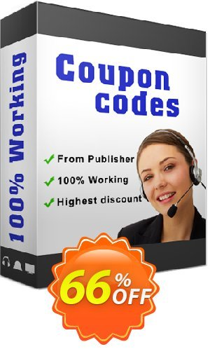 Smart Image Recovery Coupon BOX