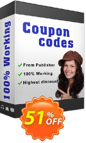Xilisoft PowerPoint to Video Converter Personal Coupon BOX