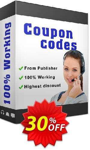 Xilisoft iPod Magic Coupon BOX