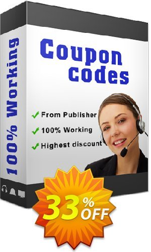Xilisoft PowerPoint to iPhone Converter Coupon BOX