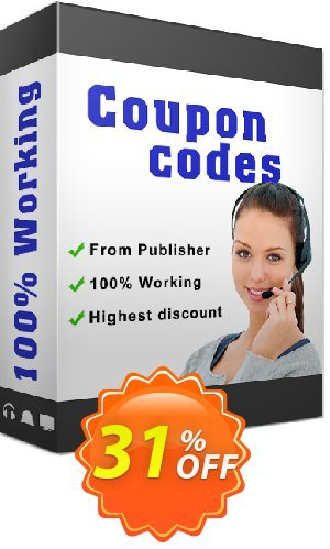 Xilisoft PowerPoint to Flash Coupon BOX