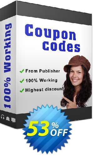 Xilisoft PDF to Word Converter Coupon BOX