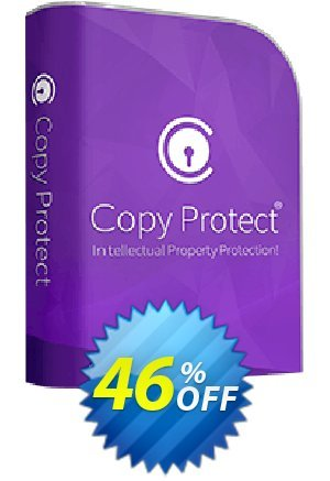 Copy Protect Coupon BOX