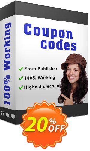 321Soft Data Recovery for Mac (Special Offer) Coupon BOX