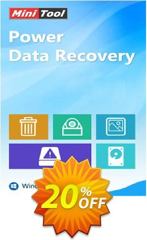 minitool partition wizard pro coupon