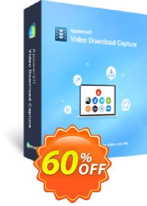 Video Download Capture Business Yearly Coupon BOX