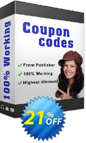 ThunderSoft Flash to Video Converter Coupon BOX