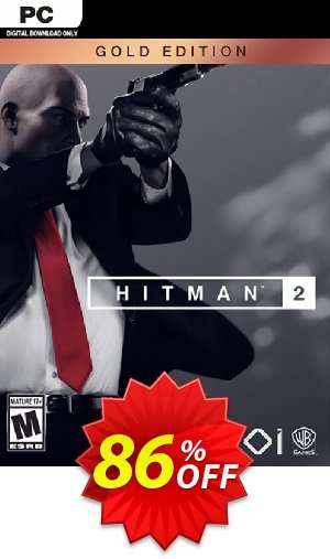 71 Off Hitman 2 Gold Edition Pc Coupon Code Aug 2020 Votedcoupon