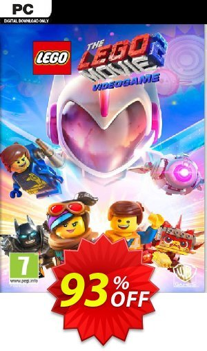 84 Off The Lego Movie 2 Videogame Pc Coupon Code Sep 2020 Votedcoupon
