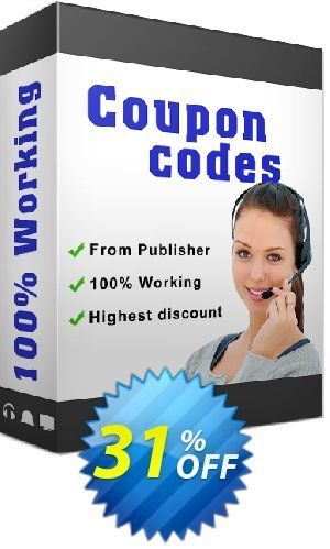 Bigasoft VOB to WMV Converter Coupon BOX