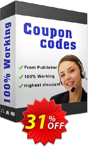 Gilisoft Add Watermark to Video Lifetime Coupon BOX