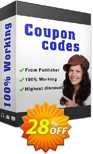 AthTek Voice Recorder Coupon BOX