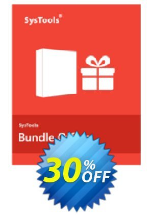 Bundle Offer - OST Recovery + Outlook Recovery Coupon BOX