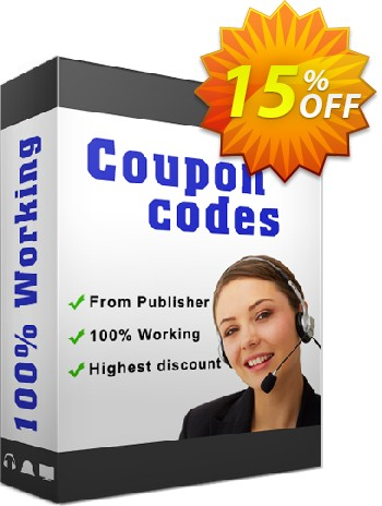 Bundle Offer - WAB Recovery + Outlook Express Restore [Business License] Coupon BOX