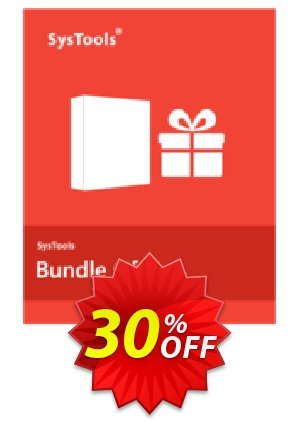20% OFF Bundle Offer - SysTools EML Viewer Pro + EML to PST Converter  Coupon code on Fourth of July sales, July 2019