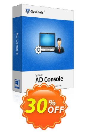 AD Console - Personal License Coupon BOX