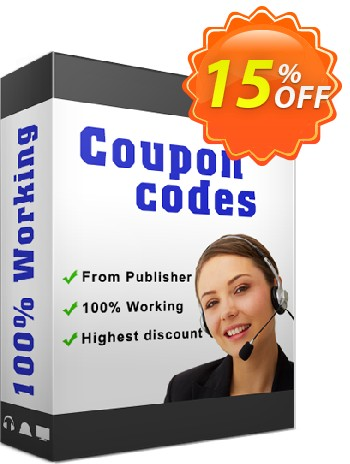 Outlook to MBOX - Enterprise License Coupon BOX