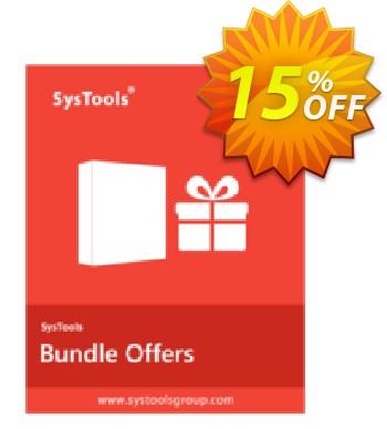 Bundle Offer - PDF Bates Numberer + PDF Recovery + PDF Unlocker [Personal License] Coupon BOX