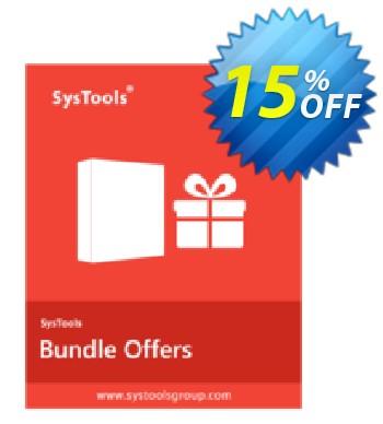 Bundle Offer - PDF Bates Numberer + PDF Recovery + PDF Unlocker [Enterprise License] Coupon BOX
