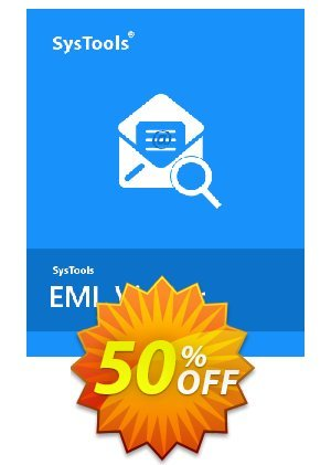 EML Viewer Pro - 10 User License Coupon BOX