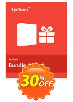 Bundle Offer - Exchange BKF Recovery + Exchange BKF to PST [Business License] Coupon BOX