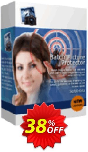 Batch Picture Protector Coupon BOX