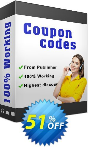 Amacsoft PDF Converter for Mac Coupon BOX