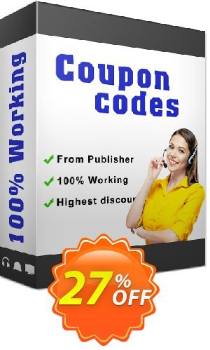 Smart Disk Cleaner Pro Coupon BOX